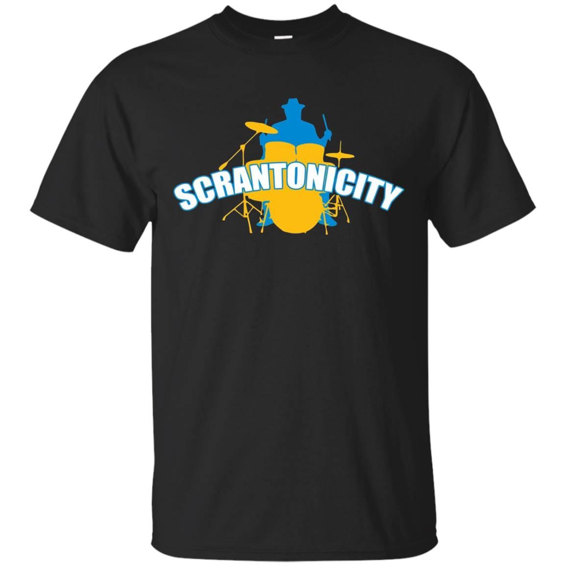 Scrantonicity shirt