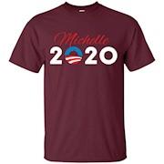 Michelle Obama 2020 Shirt – T-Shirt