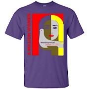 Million Women March T-Shirt – Flattering Slim Fit