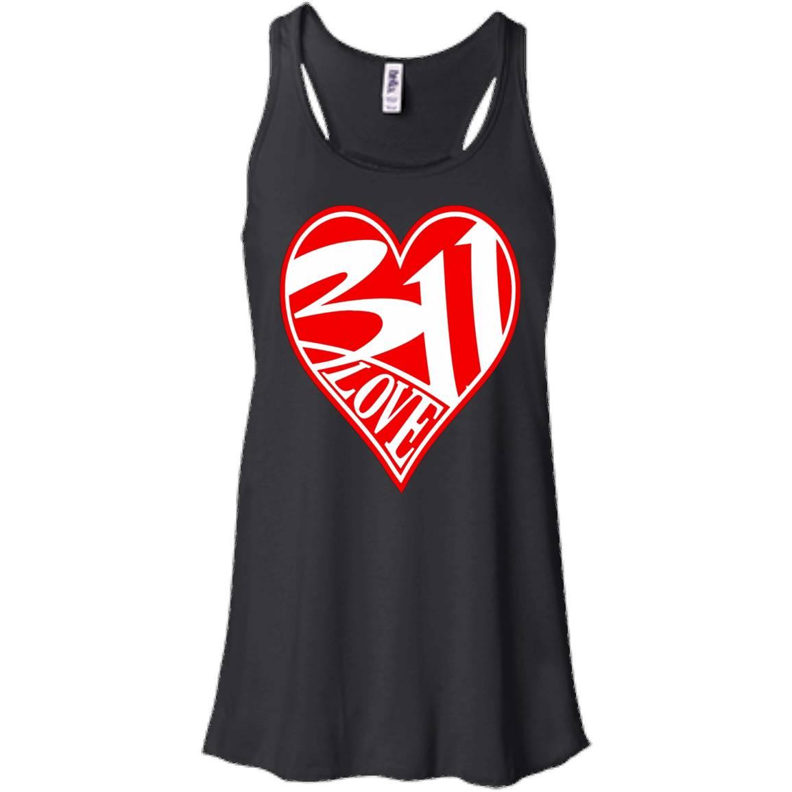311 Love Tshirt – Women Tank