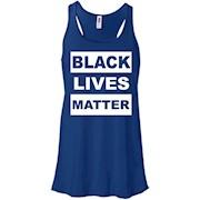 Black Lives Matter T-shirt – Women Tank