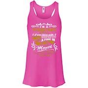 I'm A February Woman T-Shirt – Women Tank