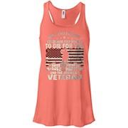 Jesus Christ And The American Veteran T-Shirt – Women Tank