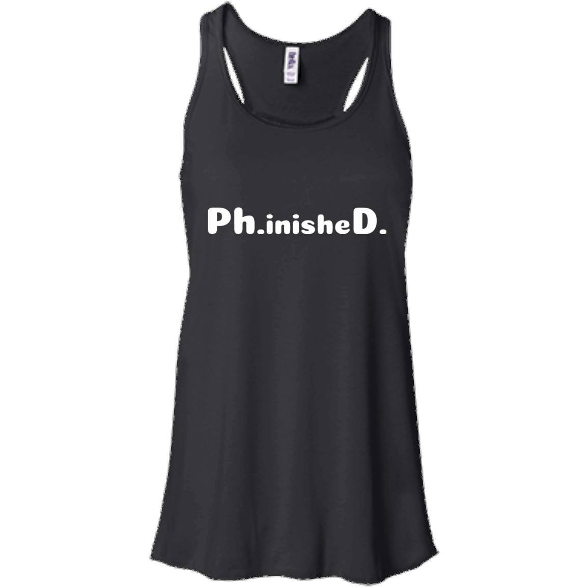 Phinished PHD T-Shirt – Women Tank