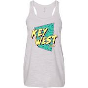 Vintage 80s Key West Florida T Shirt for Men Women & Kids FL – Women Tank