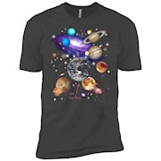 Solar System Planets T-shirt – T-Shirt