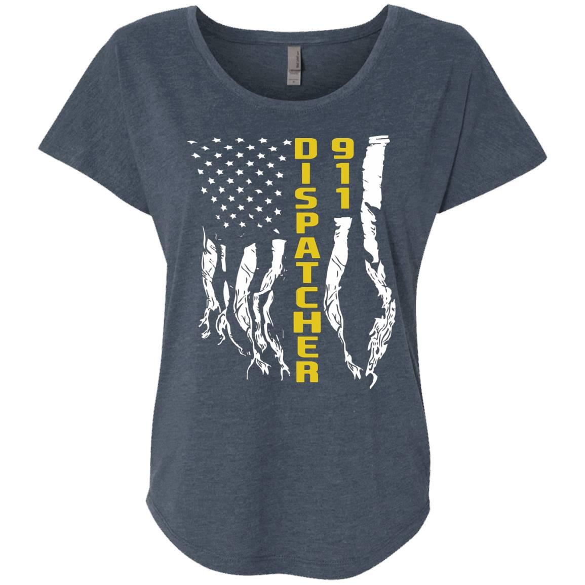911 Dispatcher Shirts – 911 Dispatcher T-Shirt