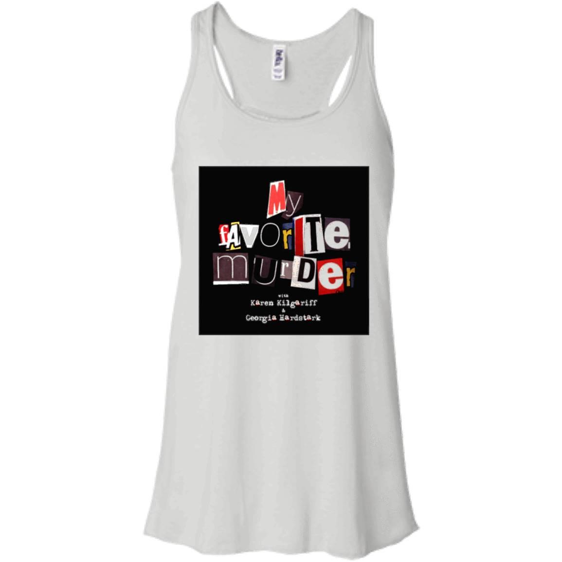 My Favorite Murder Official t-shirt – Women Tank