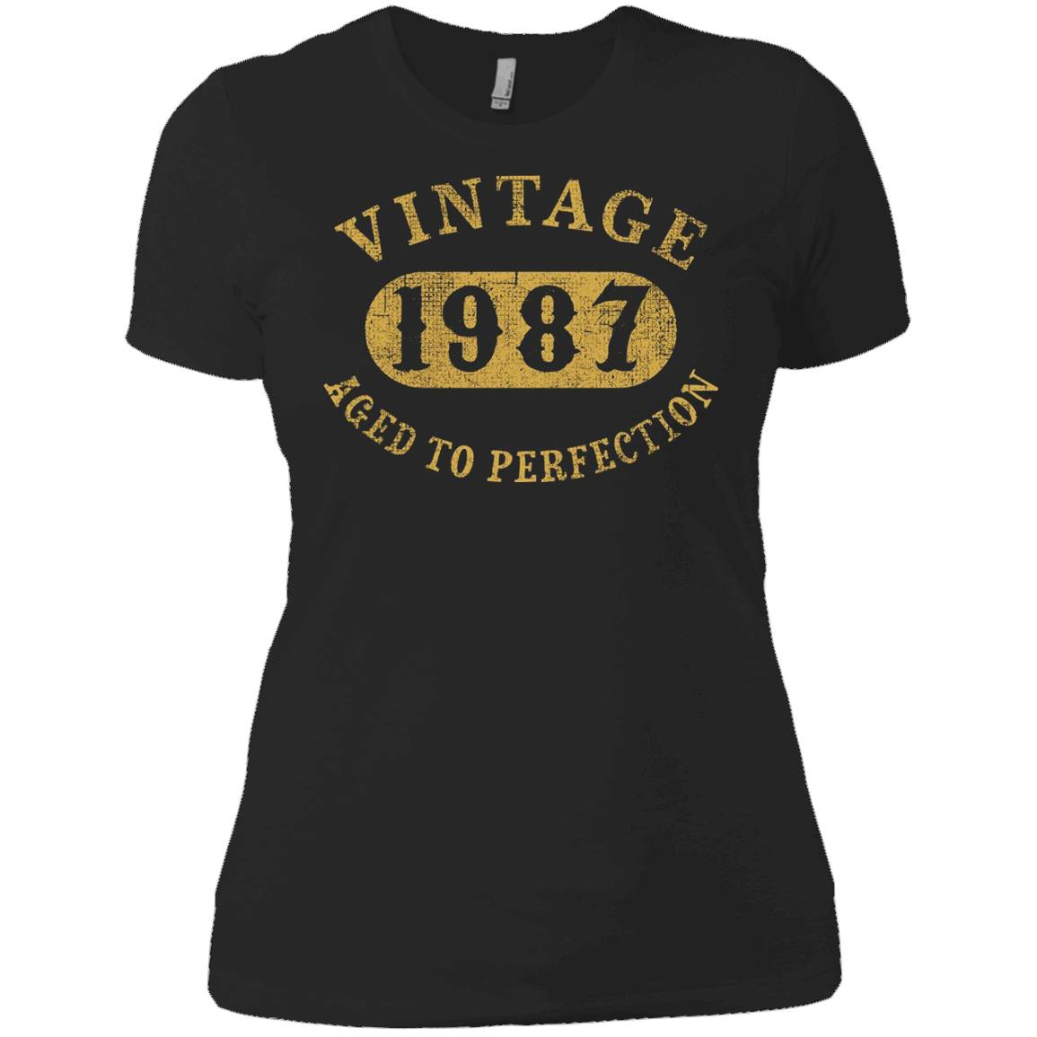 30 years old 30th Birthday B-day Gift Vintage 1987 T-Shirt