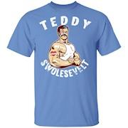 Men's Teddy Swolesevelt shirt – T-Shirt