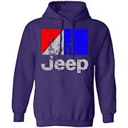 AMC Jeep Hoodie