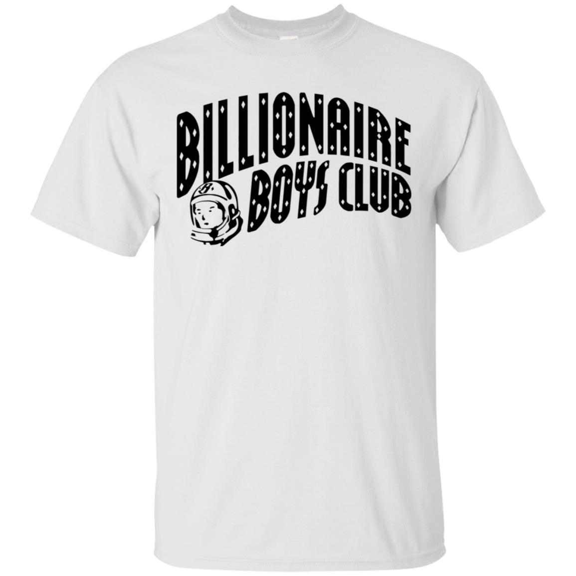 Billionaire Boys Club Logo Printed – Gildan T-Shirt
