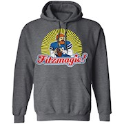 Fitzmagic shirt for men and women