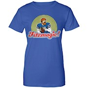 Fitzmagic shirt for men and women
