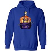 Crown Royal in a Bag Tee Shirt